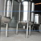 Дух бака для хранения водопода нержавеющей стали