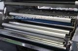 Type vertical complètement automatique machine feuilletante pour le film de papier de feuille