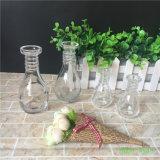 frascos 4oz de vidro para a pintura de areia 120ml