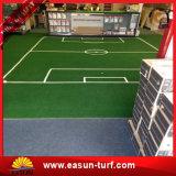 Дерновина синтетической травы искусственная для спортивной площадки баскетбола теннисного корта