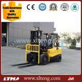 Forklift hidráulico da gasolina de Ltma LPG com 2.5 toneladas