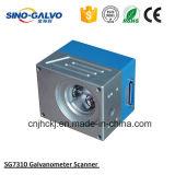 Module de balayage à laser Chaud de la vente 2017 Digital Sg7310 pour l'inscription de laser