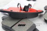 Almofada de freio P850750s do carro das peças de automóvel da alta qualidade Toyota&#160 dianteiro; Brake Pads Códigos