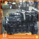 Nuevo motor diesel original de Komatsu 6D114 para la venta