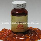 Le GMP a certifié la lécithine normale Softgel de soja de suppléments
