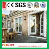 Раздвижная дверь стекла рамки высокого качества хорошая алюминиевая
