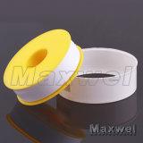 Ideales Material für Gewinde-Band des Rohrfitting-PTFE
