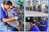 Метод и сердечник стальной плиты кремния пользы CRGO кремния стальной специальный