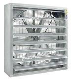 Bajo nivel de ruido del ventilador industrial / Equipo de Aves de ventilación Extractor