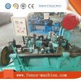 Машинное оборудование провода утюга одиночного провода колючий с ценой Compentitive