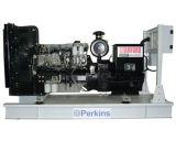 com o gerador Diesel 8kw-1800kw de Perkins