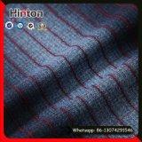 熱い販売のインドネシアの衣服のための編むデニムファブリック