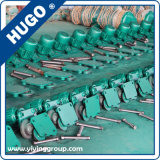 1 Ton Electric Wire Rope Alzamiento