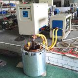 Máquina de calefacción electromagnética de frecuencia supersónica Calentador de metal de inducción