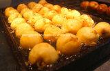 Takoyaki Krake-Kugel-Grill-Ofen-Gas-Fisch-Tabletten-Gitter