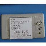 2016 ASTM D1816の容易なOpearation絶縁体の変圧器オイルのBdvのテスター