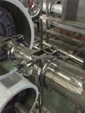 Máquina del sistema de la purificación del agua del RO con control del PLC