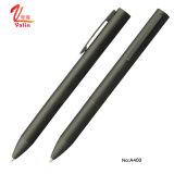 Alta pluma de gama alta del metal de la pluma de bola de metal del precio competitivo para el regalo