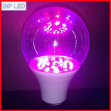Le meilleur vendeur 12W 24W E27 LED Grow Lights for Home Plants
