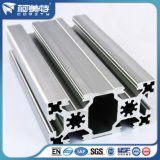 Anodizado Plata 6063-T5 Perfil Industrial