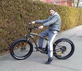 بالجملة [48ف] [500و] [هومّر] إطار سمين درّاجة كهربائيّة لأنّ عمليّة بيع