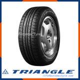 Triângulo Tr968 de alta velocidade tudo pneumático radial do carro da estação