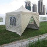 [10إكس10فت] تجاريّة يعلن يطوي خيمة مع جدر