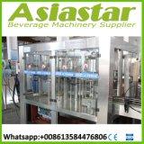 Monobloc automático completo el agua mineral de la máquina de rellenar Precio