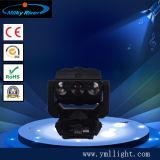Der LED-Matrix-2015 Beleuchtung neuer der Augen-25X12W 25 Matrix-Träger-bewegliche des Kopf-LED