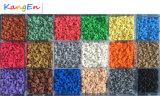 Granules de la protection de l'environnement EPDM