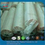 Feuilles en plastique molles intenses claires flexibles employées couramment de PVC de vinyle