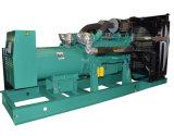 De eerste Generator van de ElektroMacht 600kw/750kVA
