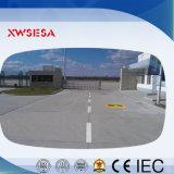 (UVSS imperméable à l'eau) couleur sous le système de lecture d'inspection de surveillance de véhicule