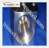 Автозапчасти CNC нержавеющей стали