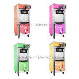 Fußboden, der 25 Quart-Eiscreme-Hersteller-Maschine mit Cer steht