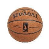 Qualitäts-bunter Gummibasketball