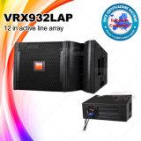 Riga attiva schiera delle strumentazioni del sistema acustico di Vrx932lap
