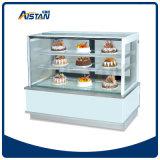 Cln900 Comercial 전기 케이크 전시 냉각기