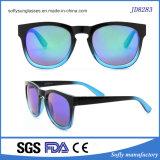 Neue Art 2017 PC UV400 Rahmen-und Objektiv-Frauen-Form-Sonnenbrillen