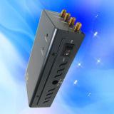 Brouilleur sonore de signal de Bluetooth du type 4 d'antennes d'appareil-photo portatif d'insecte