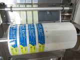 Materiale da otturazione del lecca lecca di ghiaccio dei 4 vicoli dei vicoli 6 e macchina imballatrice