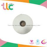 Spunlace nichtgewebtes Gewebe-Rohstoff für Baby-Windel