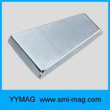 Neodymium het van uitstekende kwaliteit van de Magneten van het Trapezoïde van de Boog van de Zeldzame aarde voor Verkoop