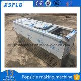 Самая лучшая фабрика машины Lolly льда Popsicle в Китае