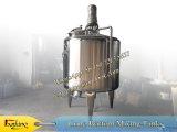 Los tanques de mezcla del acero inoxidable