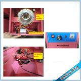 Máquina eléctrica superior de la seda del caramelo del precio de la máquina del caramelo de algodón de vector