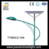 Luz de calle solar impermeable del precio de fábrica 80W LED