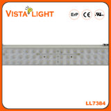 Lumière linéaire imperméable à l'eau chaude en aluminium de l'éclairage blanc DEL pour des écoles