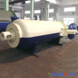 1000X1500mm elektrische Heizungs-aushärtender Gummiautoklav (SN-LHGR10)