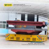 Батарея - приведенный в действие плоской экипаж вагонетки моторизованный фурой промышленный